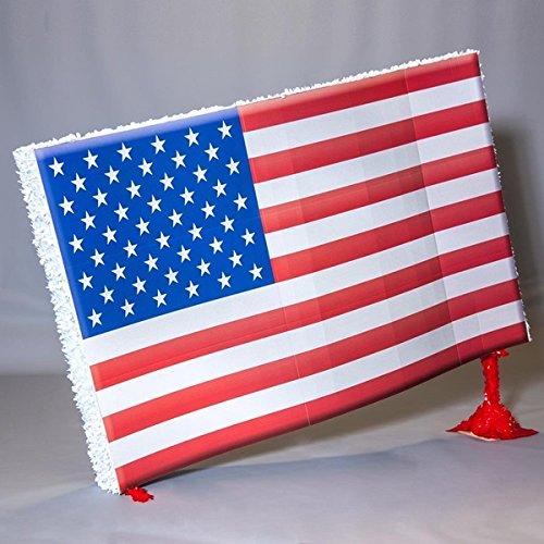 American Flag Parade Float Kit ()