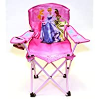 Disney Princess Youth Folding Armchair