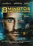8 MINUTOS ANTES DE MORIR [SOURCE CODE] JAKE GYLLENHAAL,MICHELLE MONAGHAN,VERA FARMIGA. [Ntsc/region 1 & 4 Dvd. Import-latin America].