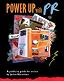 Power up with PR, Jackie Abramian, 0940899906