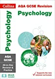 AQA GCSE 9-1 Psychology All-in-One Revision and Practice (Collins GCSE 9-1 Revision)
