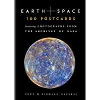 Earth and Space: Featuring Photographs from the Archives of NASA (Postcards)
