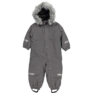 428039cd3 Amazon.com: Polarn O. Pyret Arctic Explorer Snowsuit (Baby) - 9-12 ...
