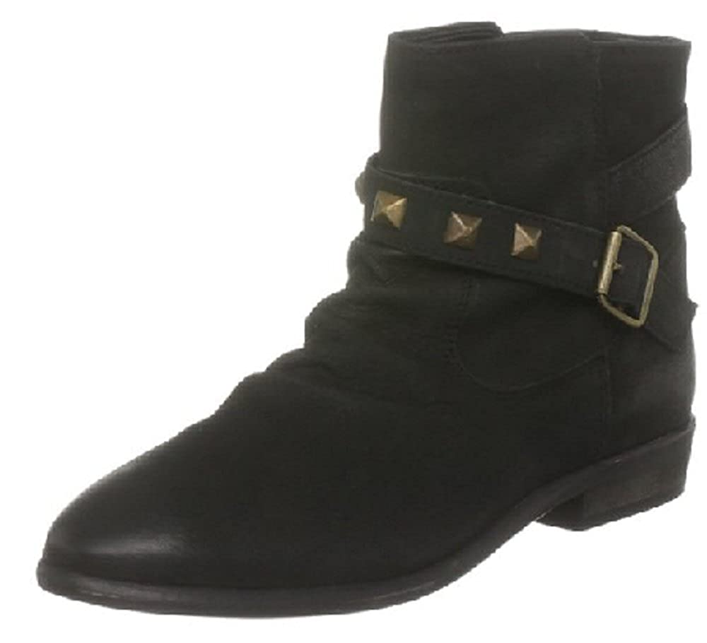 ee5b6539ffb45 Low heel ankle boots in real suede shoes bags jpg 1000x910 Black suede low  heel ankle