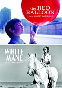 The Red Balloon/White Mane