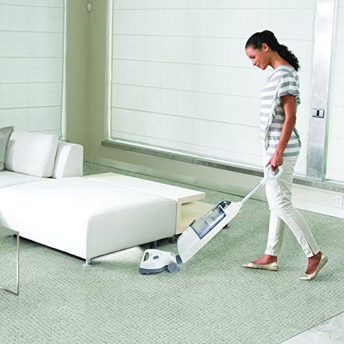 Shark SV1106 Navigator Freestyle Cordless Stick Vacuum Cleaner - White