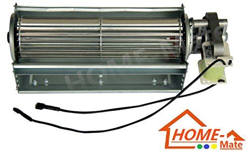Hongso Replacement Fireplace Fan Blower for Heat Surge electric fireplace (Ir Fireplace Heater compare prices)