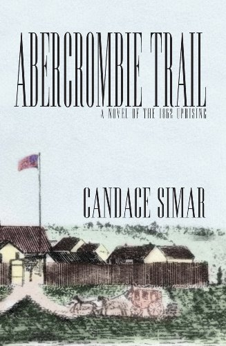 Book: Abercrombie Trail by Candace Simar