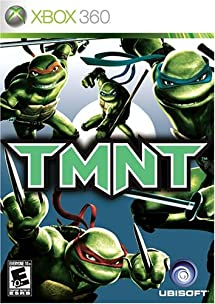Game tmnt dating