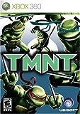 ninja turtle 360 - TMNT - Xbox 360