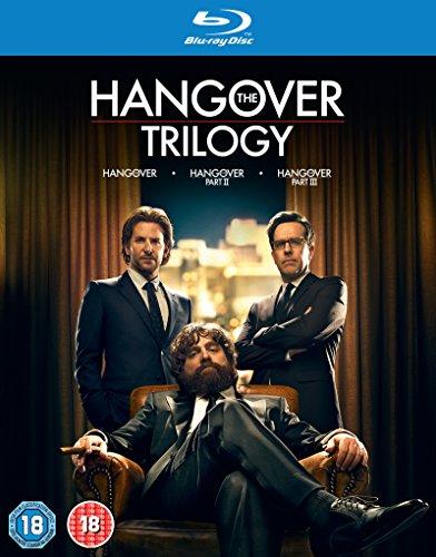 The Hangover Trilogy - Hangover The Cooper Bradley