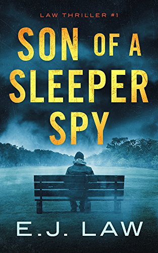 Son of a Sleeper Spy cover