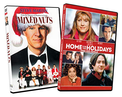 Mixed Nuts / Home For the Holiday (2-Pack)