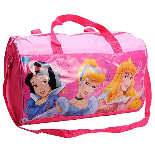 Princess Schulsporttasche Sporttasche Kindertasche