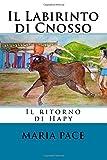Il Labirinto di Cnosso (Djoser) (Volume 2) (Italian Edition)
