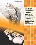 Das Zweite Rumänische Lesebuch: Stufen A2 und B1 zweisprachig mit rumänisch-deutscher Übersetzung (Gestufte Rumänische Lesebücher, Band 4)