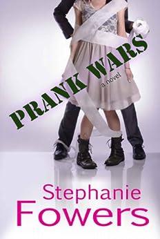 Prank Wars by [Fowers, Stephanie]