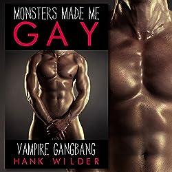 Vampire Gangbang