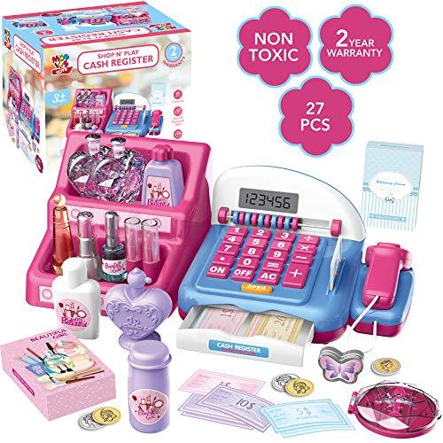 Shop N' Play Beauty