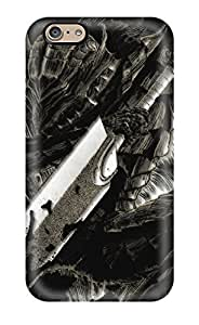 Case Cover Berserk/ Fashionable Case For Iphone 6 wangjiang maoyi by lolosakes