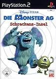 Die Monster AG: Schreckens-Insel [Software Pyramide]