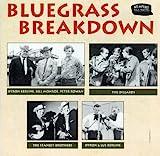 Bluegrass Breakdown [ Various Artists }