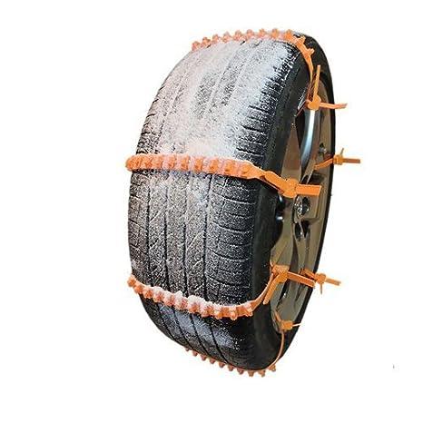 BEEPER SR1 Collares Cadenas de Emergencia para la Nieve y Barro: Amazon.es: Coche y moto