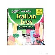 Wyler's Italian Ice, 2 Ounce (Pack Of 96)
