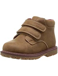 Kids' Axyl Boy's Double Strap Combat Boot