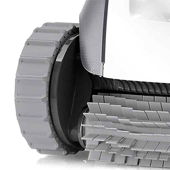 Amazon.com: kreepy krauly Prowler 910 Robotic aboveground ...
