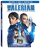 Valerian and
