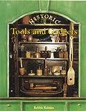 Tools and Gadgets, Bobbie Kalman, 0865055084