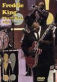 Freddie King: The!!!!Beat 1966 [Import]