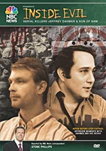 NBC News Presents: Inside Evil - Serial Killers Jeffrey Dahmer & Son of Sam