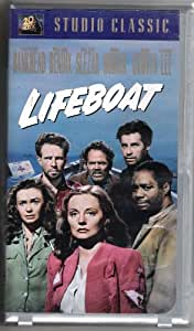 Lifeboat [Import]