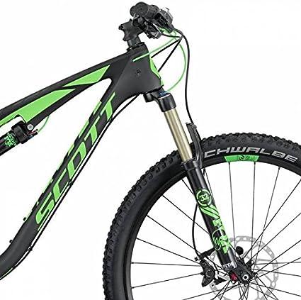 Scott Spark 720 - Bicicleta de montaña: Amazon.es: Deportes y aire ...
