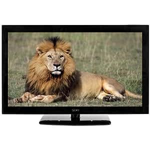 Seiki SC461TS Energy Star 46-Inch Diagonal 1080p LCD HDTV with 3 HDMI