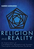 Religion and Reality, Darren Iammarino, 1620322447