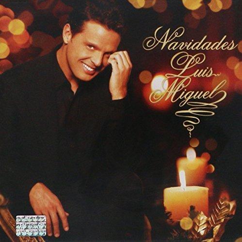 Luis Miguel - Navidades Luis Miguel By Luis Miguel (2006-08-03) - Zortam Music