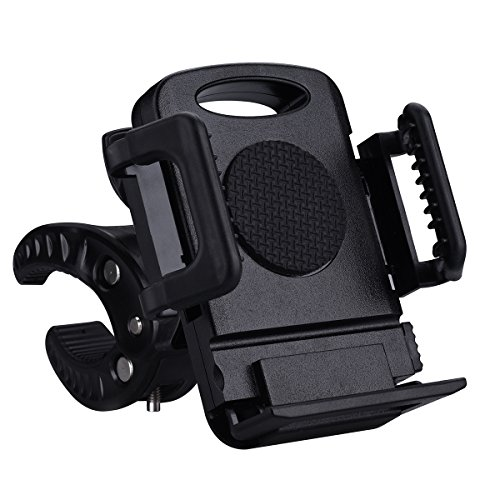 Mpow Bike Phone Mount, Cell Phone Holder for Bi...