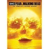 Fear The Walking Dead Season 2 DVD