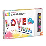 MindWare Paint Your Own Expressions (Love)
