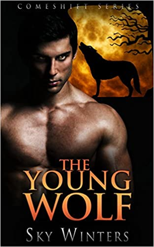 Download PDF ROMANCE - SHIFTER ROMANCE - Young Wolf