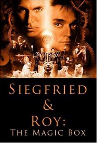 Siegfried & Roy: The Magic Box (Box Chris Watch)