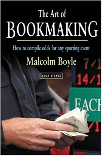 artist bookmakers betting