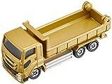 tomica truck - Tomica No.101 Isuzu Giga dump truck (box)