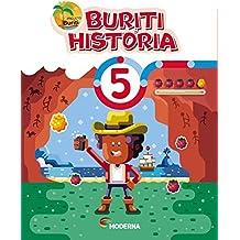 Buriti. História. 5º ano