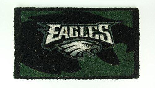 Philadelphia Eagles Welcome - Philadelphia Football Mat Eagles