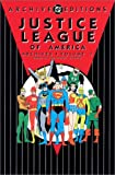 Justice League of America - Archives, Volume 7 (Archive Editions (Graphic Novels))