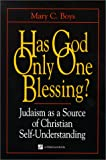 Are we rivals for God's love? Dramatic changes in theological thought about Judaism have not yet filtered down to most Christians. This compelling book puts the academic scholarship into an accessible narrative form. Foremost, the book challenges Chr...